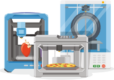 Make your own 3D Printer